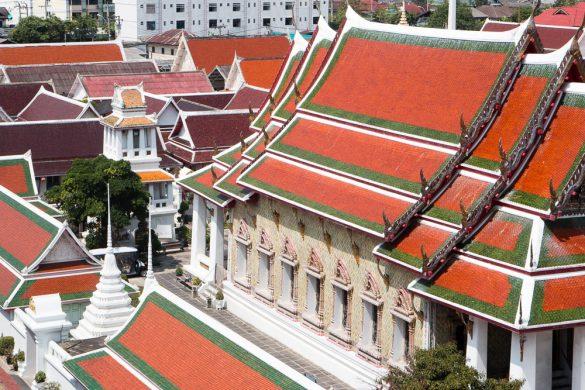 Thaïlande le retour